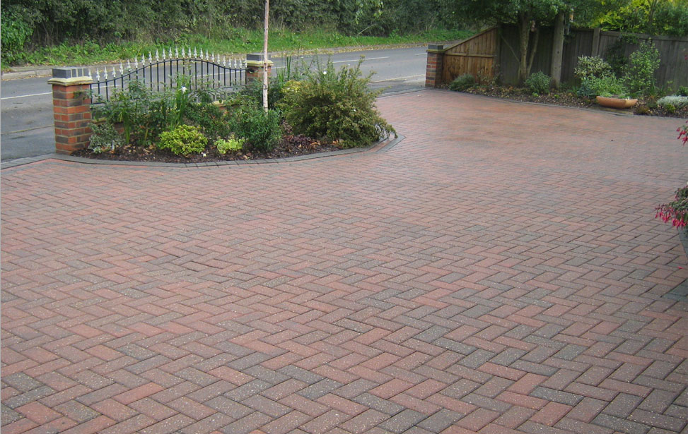 Driveway Patio Amp Roof Cleaning Amp Sealing In Brentwood Essex