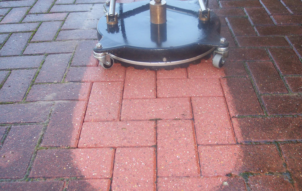 Block Paving Amp Driveway Cleaning Amp Sealing Brentwood