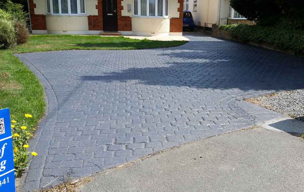 Pressed Concrete Services Essex